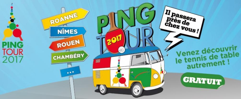Le Ping Tour