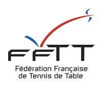 FFTT - Site officiel de la Fédération Française de Tennis de Table
