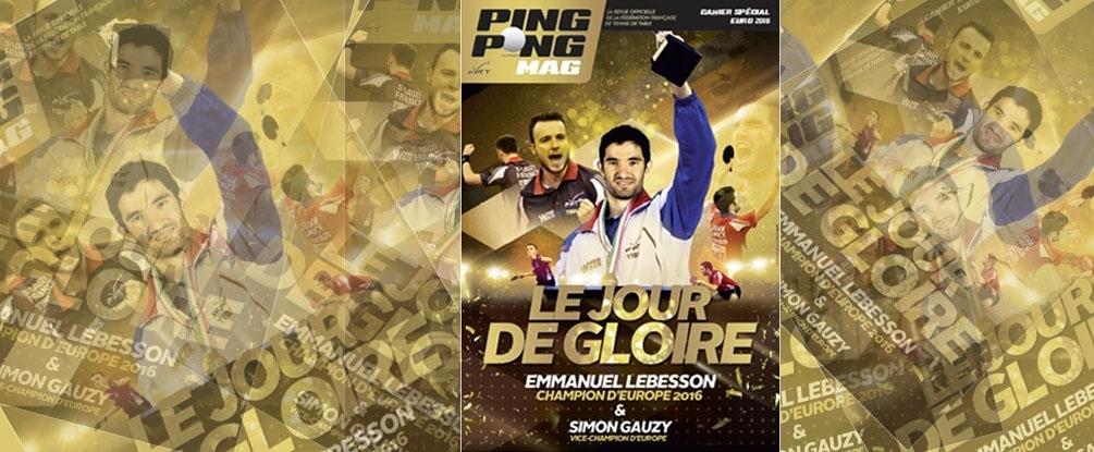 Ping Pong Mag n°20