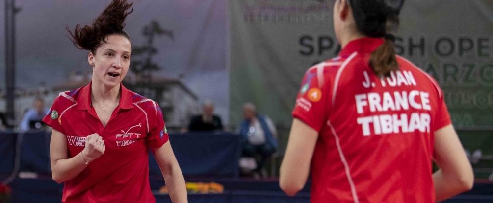 Crédit photo : ITTF