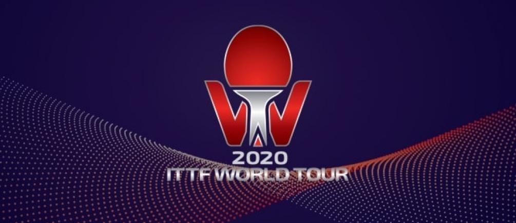 Le World Tour ITTF